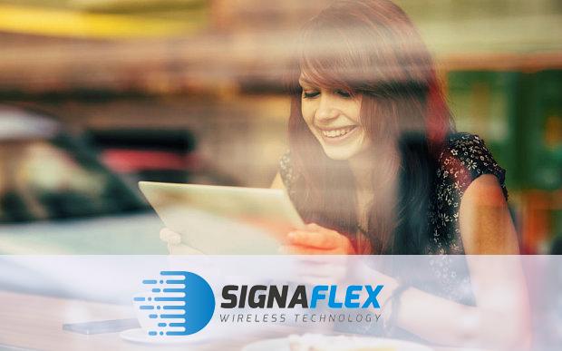 wzmacniacz sygnału signaflex