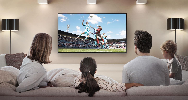 telewizory z internetem