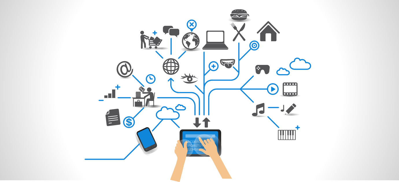 IoT-Graphic